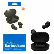 Mi True Wireless Earbuds Basic 2 vezeték nélküli bluetooth fülhallgató - fekete
