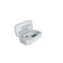 Devia TWS Joy A2 vezeték nélküli bluetooth fülhallgató BT5.0 - fehér