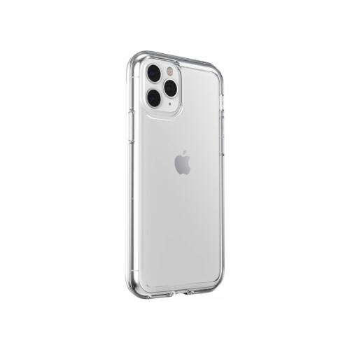 Apple iPhone X / XS Clear Vastag Átlátszó Szilikon Tok
