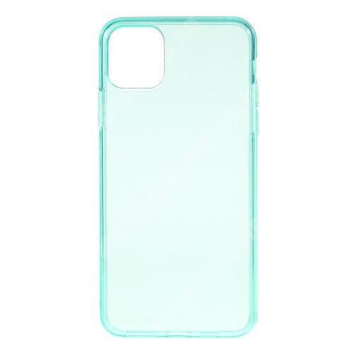 Apple iPhone 7 / 8 / SE 2020 Clear Világosék Színű Szilikon Tok